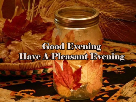 good-evening-have-a-pleasant-evening