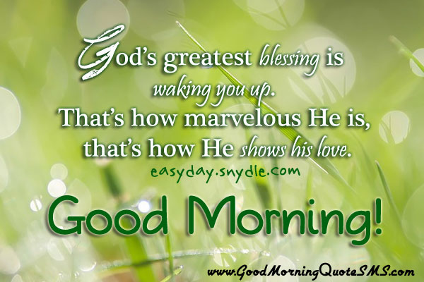 Good Morning One Word Or Two : Lovely quotes to wish good morning images wallpapers