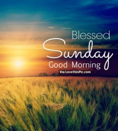 Blessed-Sunday-Good-Morning