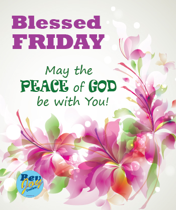 Blessed-Friday