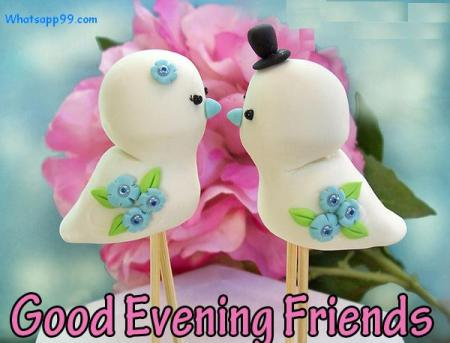 charming-love-birds-good-evening