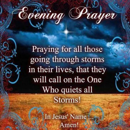 evening-prayer