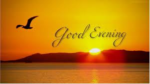 good-evening