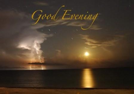 good-evening-sunset-graphic