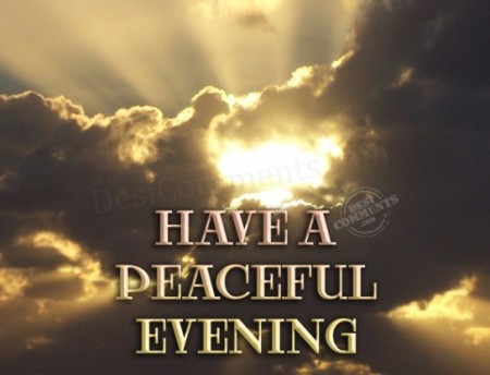 have-a-peaceful-evening-graphic