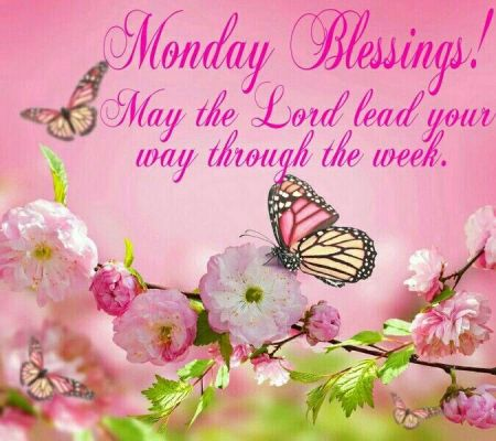 blessed-monday