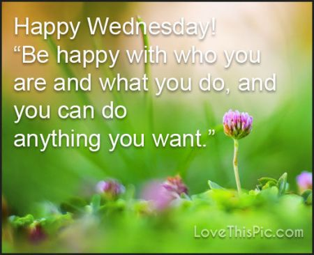 266000-Happy-Wednesday-Be-Happy-