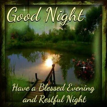 Blessed Evening.jpg