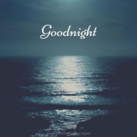 G Night