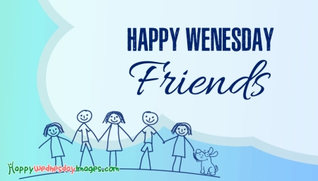 happy-wednesday-friends-52650-15236