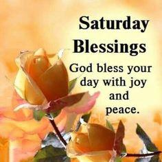 Sat Blessings