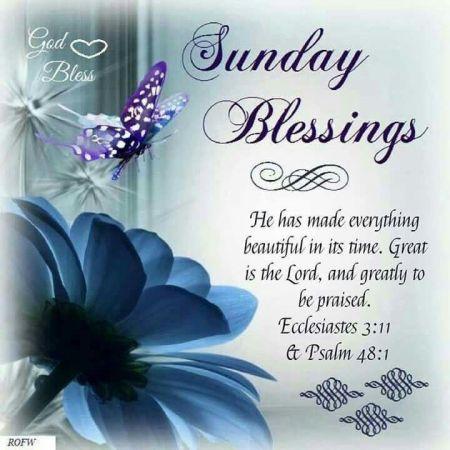 S Blessing